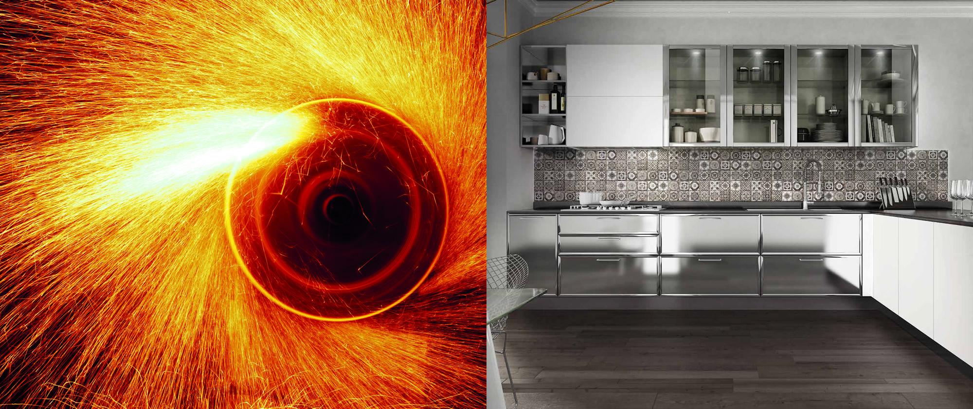 cucina_steel